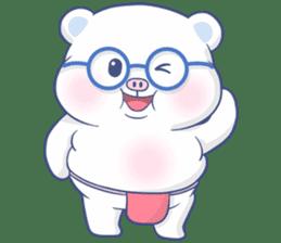 Bear BQ 2 (En) sticker #10572627