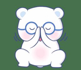 Bear BQ 2 (En) sticker #10572628