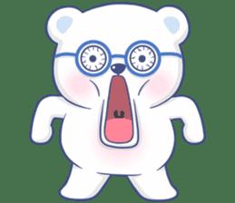 Bear BQ 2 (En) sticker #10572629
