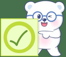 Bear BQ 2 (En) sticker #10572634