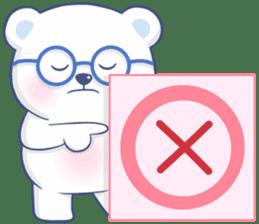 Bear BQ 2 (En) sticker #10572635