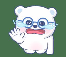 Bear BQ 2 (En) sticker #10572637