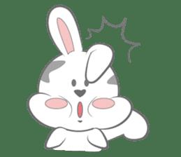 Moo Moon [Eng] sticker #10608720