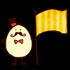 gentle egg