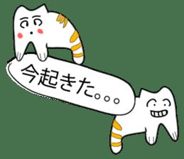 Together friends sticker #10622234