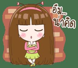 MangRak sticker #10635283
