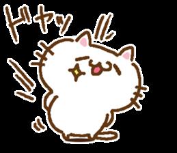Little cat/daily conversation Ver. sticker #10638659