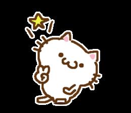 Little cat/daily conversation Ver. sticker #10638660