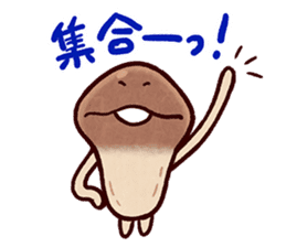 My neighbor NAMEKO. sticker #10665691