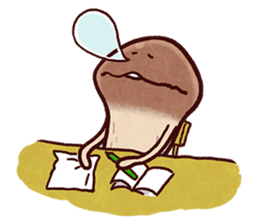 My neighbor NAMEKO. sticker #10665708