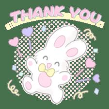 Happy Fancy Girls! sticker #10679027