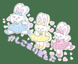Happy Fancy Girls! sticker #10679049