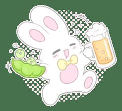 Happy Fancy Girls! sticker #10679057