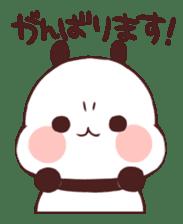 Keigo Panda sticker #10699790