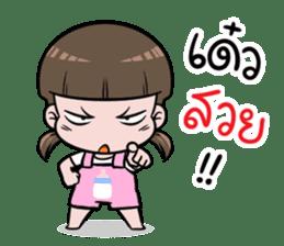 Nom Yen !! sticker #10703406