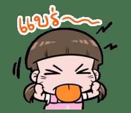 Nom Yen !! sticker #10703413