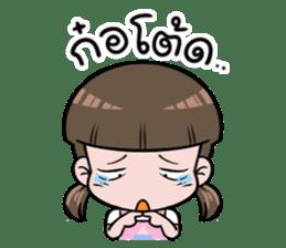 Nom Yen !! sticker #10703415