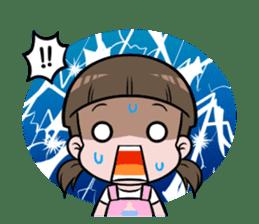 Nom Yen !! sticker #10703434