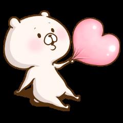 Friend is a bear 4