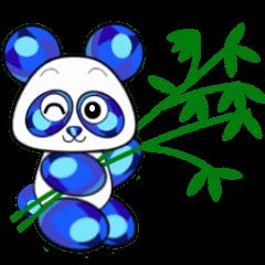 Jewel Panda
