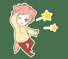 mimikko sticker #10720148