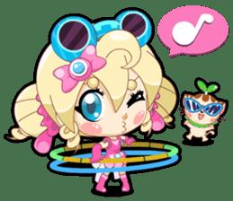 Pink Pink Childhood Mini sticker #10724536