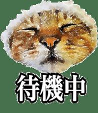 balzo-waruyama 2 sticker #10733860
