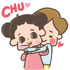 CHUCHUMEI-LOVE YOU