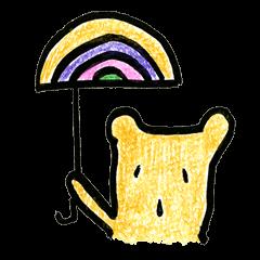 Minako Kotobuki's Sticker