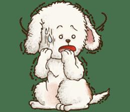 Zipy & Nero (in Daily Life) sticker #10777400