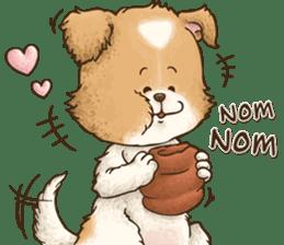 Zipy & Nero (in Daily Life) sticker #10777416