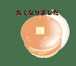 Pretty sweets sticker sticker #10785774