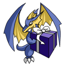 My Dragon Kingdom sticker #10792943