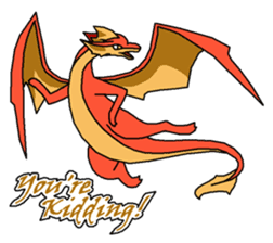 My Dragon Kingdom sticker #10792975