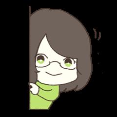 Inano Sticker