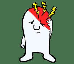 Mindish Men sticker #10818659