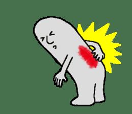 Mindish Men sticker #10818669