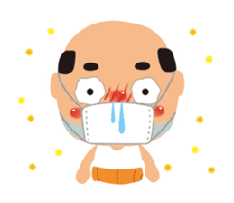 OSSAN(spring ver.) sticker #10824514