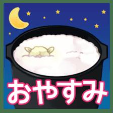 Mr. Karepaka sticker #10830143