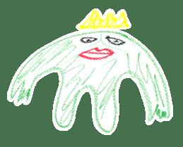 EGUCHI TAKUYA no OREIYA IYASARERU sticker #10832584