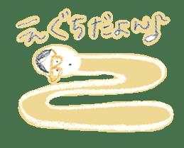 EGUCHI TAKUYA no OREIYA IYASARERU sticker #10832586