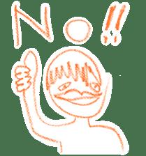 EGUCHI TAKUYA no OREIYA IYASARERU sticker #10832597