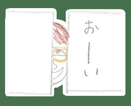 EGUCHI TAKUYA no OREIYA IYASARERU sticker #10832608