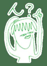 EGUCHI TAKUYA no OREIYA IYASARERU sticker #10832609