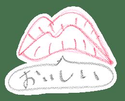 EGUCHI TAKUYA no OREIYA IYASARERU sticker #10832613