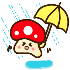 Mushroomee