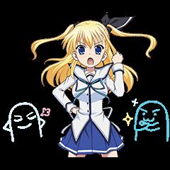 TV anime Da Capo3