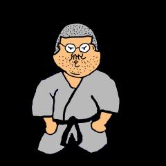 Osu! Judobu