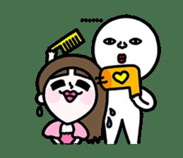 Plastic Thing's Love Diary sticker #10859147