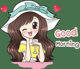 Boobib Sweet Pastels (English version) sticker #10871696